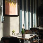 CAFE GITANE - フランス産ノンアル 'ゼロ'