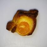 パンのみみ - みかんデニッシュ ¥172