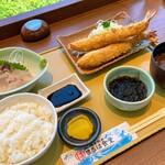Maruhashokudou - Wまるは定食