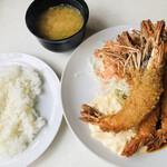 洋食 ジャンボ -