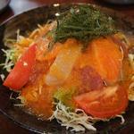 15752569 - 海鮮サラダ(小)