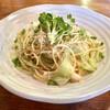 ヒドリ食堂 - 料理写真:しらすとキャベツの柚子胡椒風味