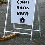 My Home Coffee, Bakes, Beer -