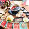 トンキュホテ - 料理写真:極上コース