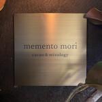 memento mori -