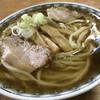 森田屋支店 - 料理写真:中華そば(690円)