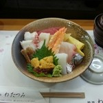 15754133 - 海鮮丼