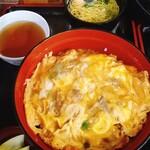 157543332 - 松茸丼