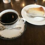 カフェ・トロピコ - 料理写真: