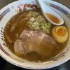 食事処たかはし - 料理写真:ラーメン700円