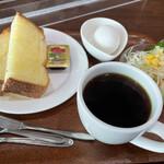 ベーカリー&カフェ シュシュ - 料理写真: