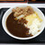 吉野家 - 料理写真:牛黒カレー ¥547(税込)