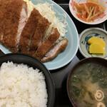 ふみよし - 料理写真: