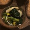 欅 くろさわ - 料理写真:先付け