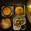 おばんざい こまつ - 料理写真:おばんざい弁当「銀閣寺」1000円