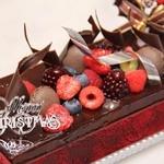 パティスリー ラ ファミーユ - クリスマススペシャリテ2012