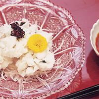 ふぐ 福治 - 料理写真:鰻湯引