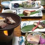 湧昇 - 料理写真: