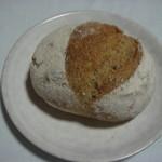 なまけもののパン屋 - ライ麦20%(50円)