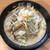 麺や ZEっ豚 - 料理写真:ZEっ豚チャンポン(900円)