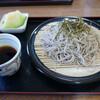 蕎麦の舎 いじら - 料理写真: