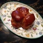 15759599 - くるみパン:上下↓で見てね~♡♡