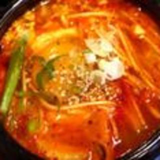 新大久保の韓国料理といえばチャンナム家☆