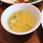 Shikaken - スープ