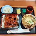 そば処 とう庵 - 料理写真: