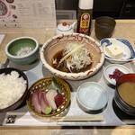 魚金醸造 -