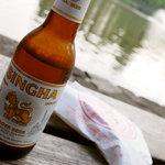 いせや - 井の頭公園で焼き鳥とビール