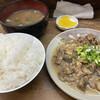 味のお福 - 料理写真: