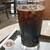 サンマルクカフェ - ドリンク写真:アイスコーヒー(M)