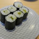 ことぶき寿司 - 大人のなみだ巻