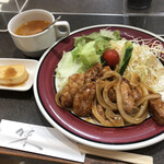 アーデルレストラン - 料理写真: