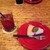 ボ・タンバリン・カフェ - 料理写真: