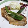 フレスガッセ - 料理写真:生姜焼き 単品