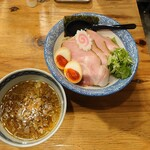 157609445 - 特製Aつけ麺