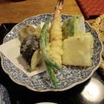 15761912 - 天ぷら