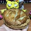 アンクル - 料理写真:アップルパイ 190円(税込)