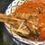 焼肉 アリババ - 料理写真:マンガ肉タイプのニハリ