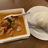 タイレストラン カプラオ - 料理写真:レッドカレー
