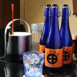 コザ酒楽EB - 料理写真:ゆっくり泡盛で・・・。