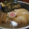 麺&カフェ コイコイ - 料理写真:朝コイタイムのチャーシュー麺¥700