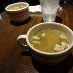 AIAI - セットのスープ