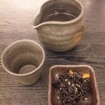 15763803 - 山形の純米酒「上喜元」