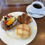 平野パン - パン⑤