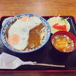 ハッピー食堂 - Bad丼 1000円