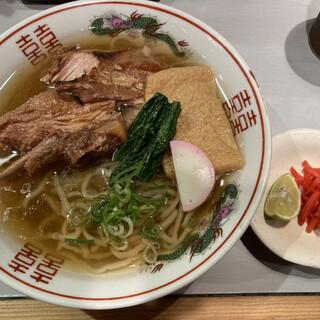 中華蕎麦 瑞山 - 料理写真:
