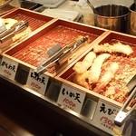 丸亀製麺 六本木ティーキューブ店 -
